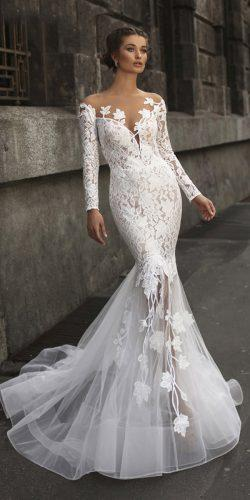 ROBES DE MARIÉE TARIK EDIZ - COLLECTION «BLANCHE»